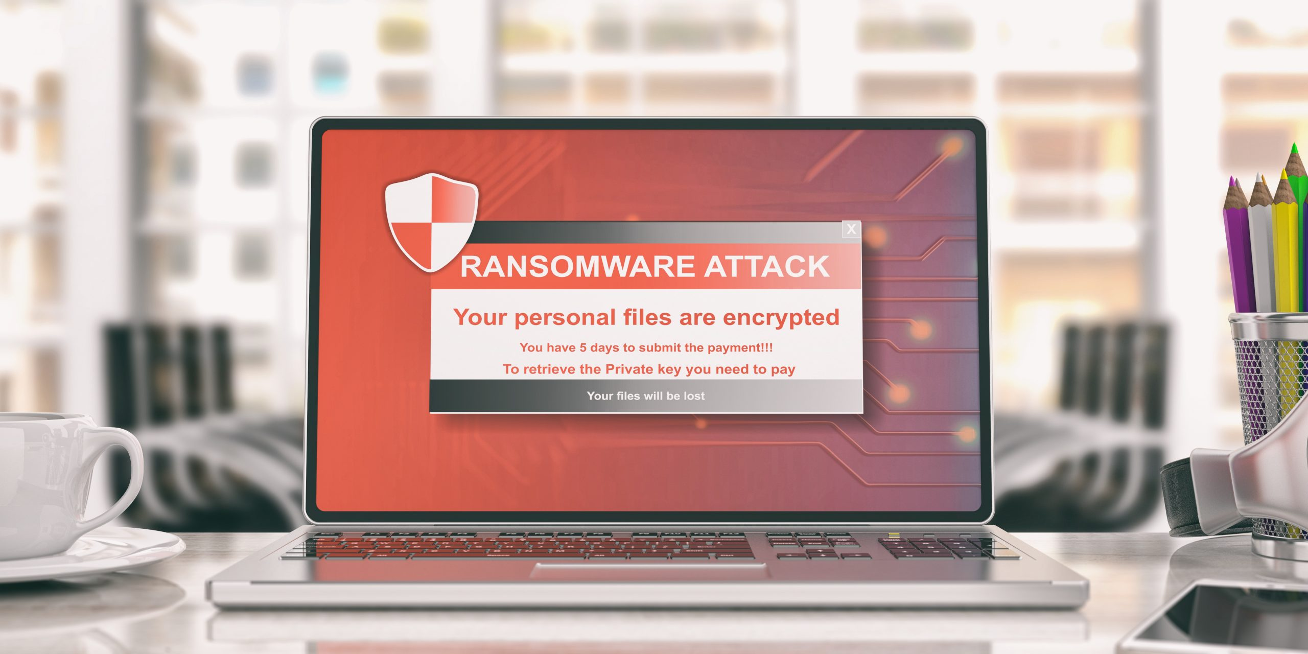 ransomware. how to remove ransomware